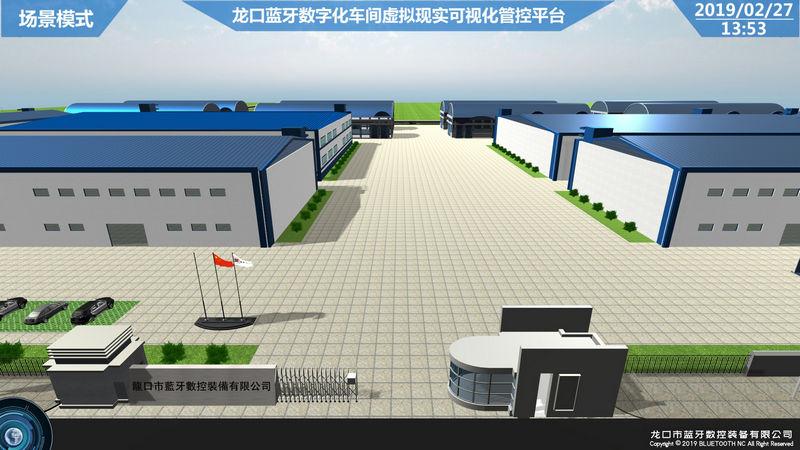 量身定制工厂模型